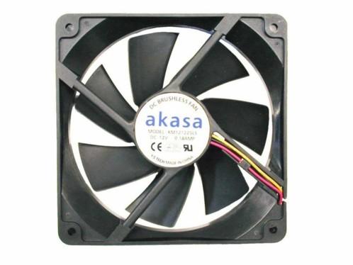 Ventilateur Akasa - 12 cm