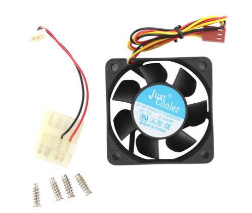 Ventilateur Akasa - 6 cm