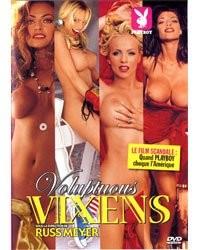 Voluptuous Vixen 1