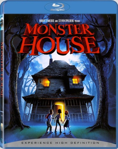 Monster House version espagnole