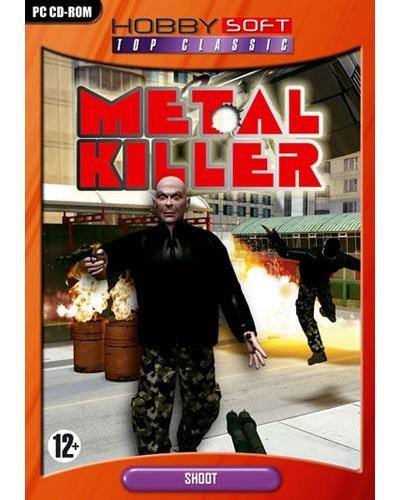 Metal Killer