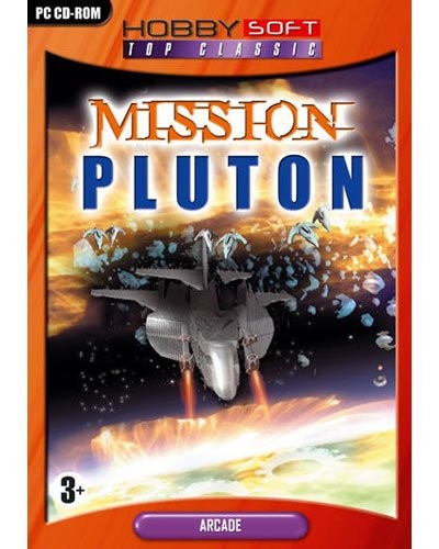Mission Pluton