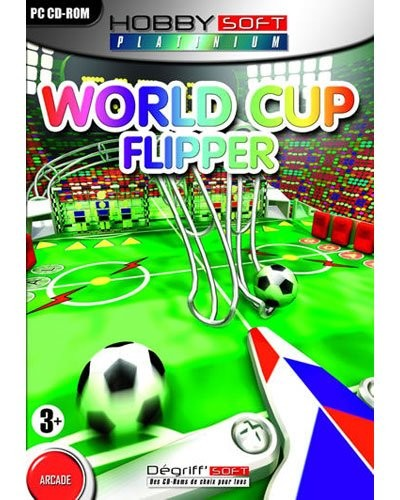 World Cup Flipper
