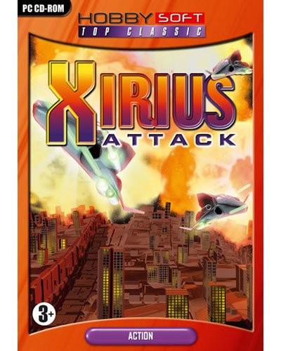 Xirius Attack