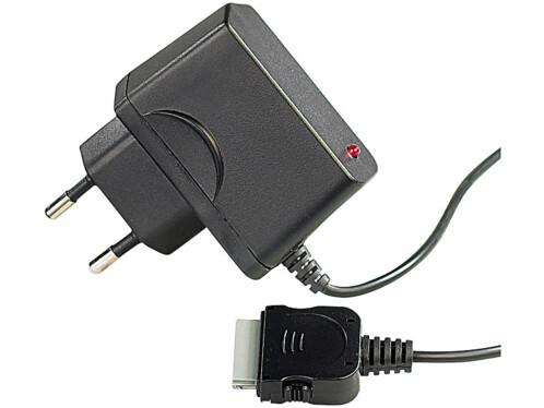 Chargeur secteur Dock 1A pour iPhone