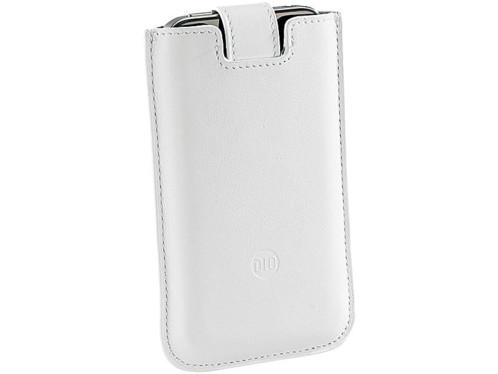 Étui de protection en cuir Philips pour iPhone