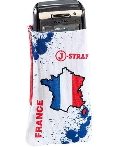 Pochette universelle ''France''