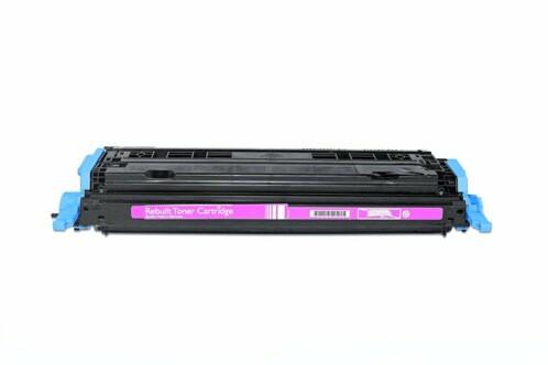 Toner compatible Q6003A/EP707M - magenta