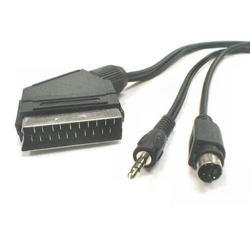 Câble de raccordement PC/TV - 5m