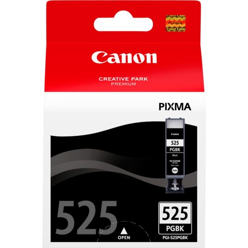 Cartouche originale Canon PGI525BK - Noir