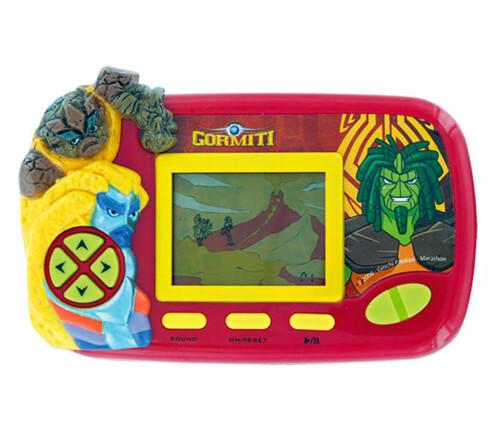 Console de jeu LCD ''Gormiti''