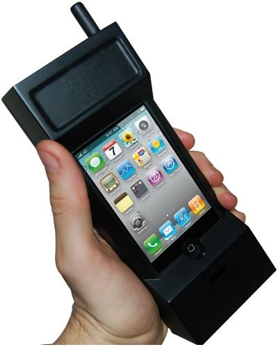 Étui iPhone 80'S
