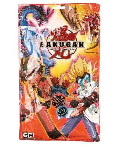 Pochette surprise Bakugan pour les écoliers