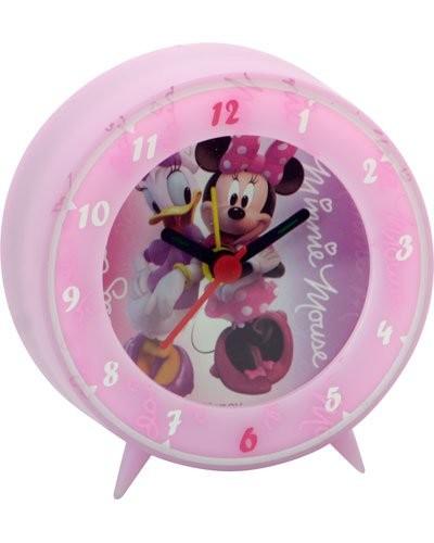 Réveil Disney ''Minnie & Daisy''