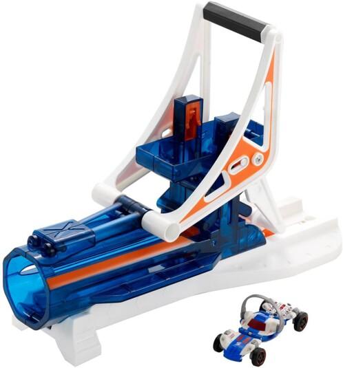Mattel W3602 Canon de Combat Hot Wheels