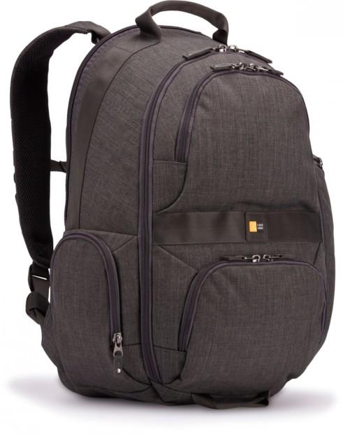 c36caaa78d Sac à dos de transport PC, MacBook et tablette : Case Logic BPCA-215 ...