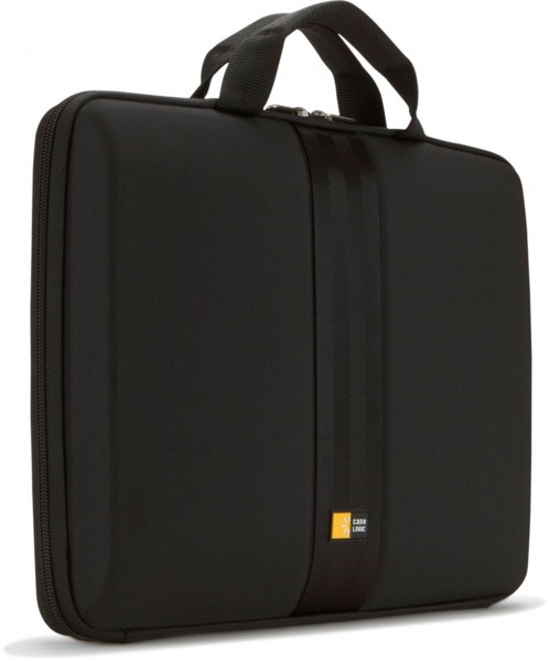 Sacoche semi-rigide pour laptop 13.3'' - Case Logic QNS-113 Black