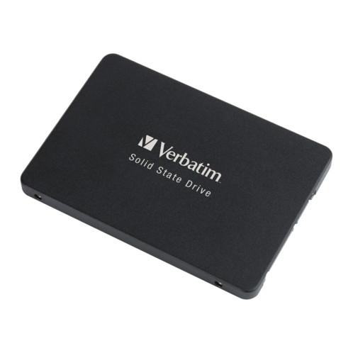 Disque dur SSD Verbatim Vi500 S3 - 240 Go