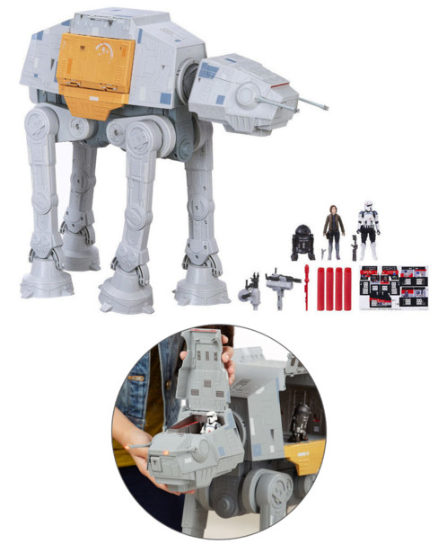 Robot radiocommandé AT-ACT impérial Star Wars Rogue One Star Wars