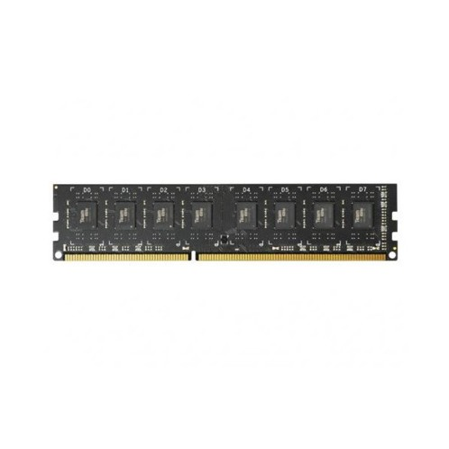 Barrette de mémoire DIMM DDR3 - 1600 MHz - 8 Go