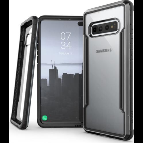 Coque renforcée antichoc Defense Shield - Samsung Galaxy S10+