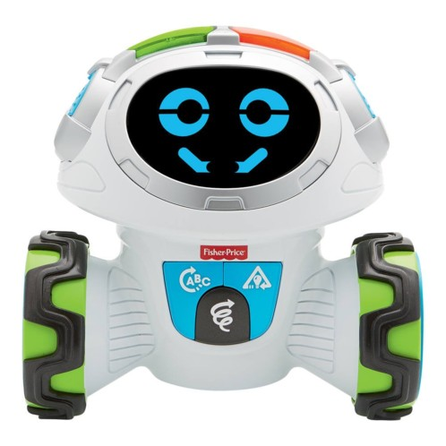 Jouet Mouvi le robot.