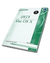 Livre Unix pour Mac OS X
