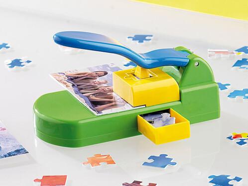 Machine à puzzles