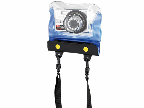Sacoche étanche ''Z-38'' pour appareil numérique