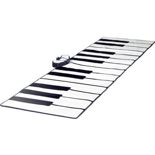 Tapis piano XXL par Playtastic.
