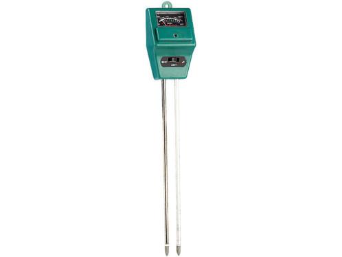 Appareil de mesure d'humidité du sol