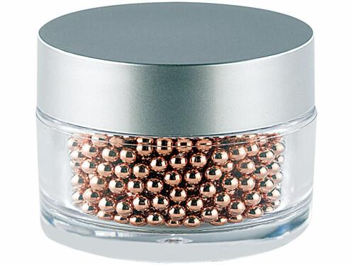 Perles de nettoyage entourées de cuivre réutilisables par Rosenstein et Söhne