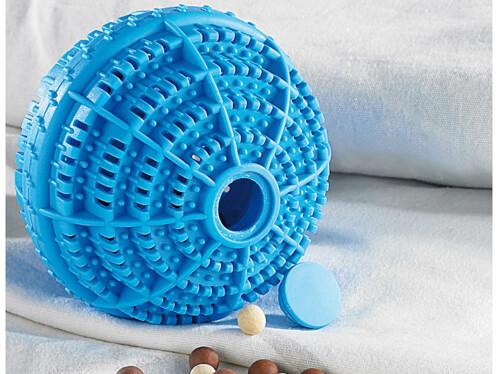 Boule de lavage en céramique 10cm