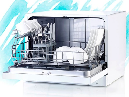 mini lave vaisselle 6 couverts pas cher faible consommation. Black Bedroom Furniture Sets. Home Design Ideas