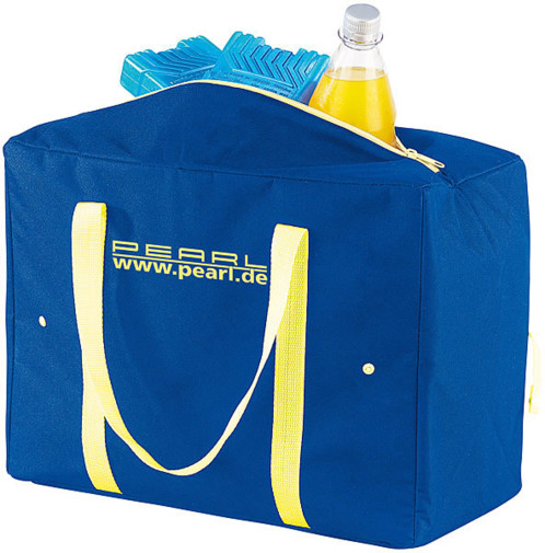 Sac isotherme 21 L