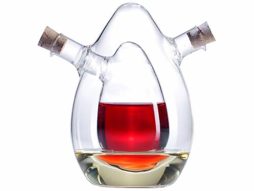 Service à huile et vinaigre