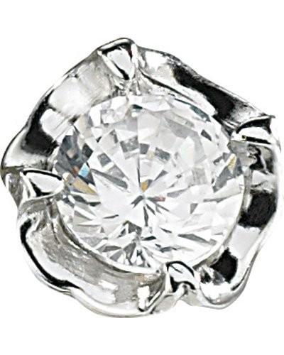 Boucles d'oreilles ''Fleurs de Diamant''