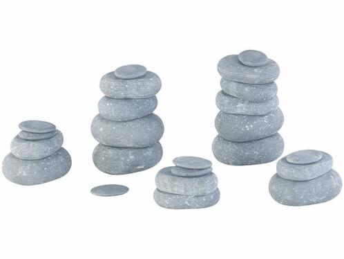 Kit de massage ''Hot Stones''