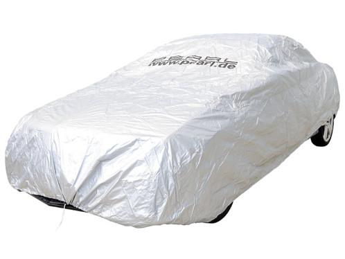 Housse de protection auto en polyester taille L