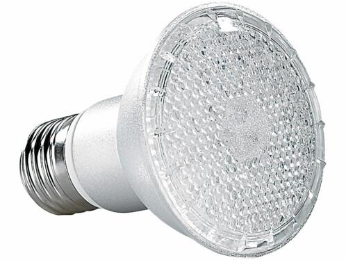 Ampoule de croissance 168 LED E27 ''Fast Grow Pro''