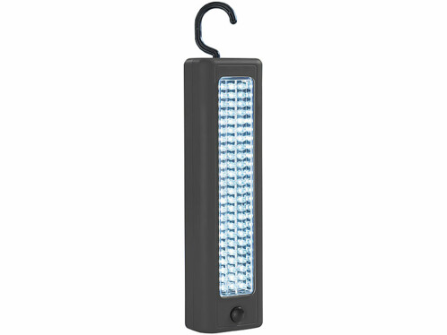 Baladeuse sans fil 72 LED