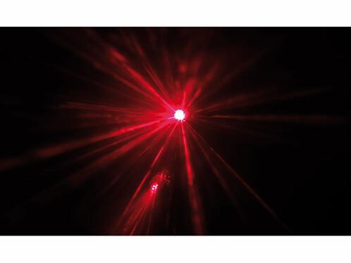 Lampe à effet prisme ''Lasercube''