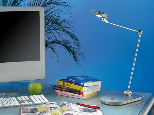 Lampe de bureau basse consommation ''Ophelia''