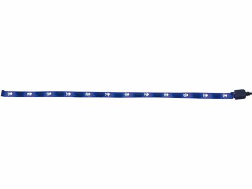 Réglette LED SMD multicolore télécommandable
