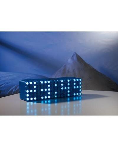 Réveil À Led ''Blue 24''