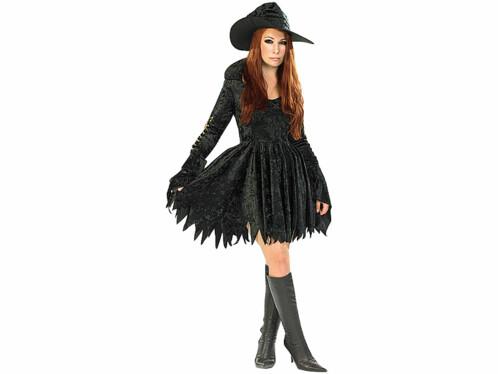 Costume ''Sorcière'' taille M