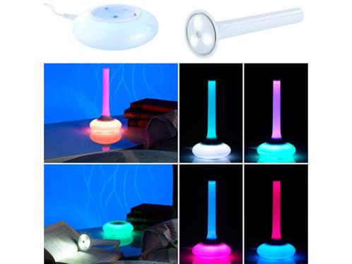 Lampe tactile 3 en 1