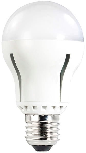 Ampoule LED E27 12 W dimmable Super Intensité - Blanc chaud