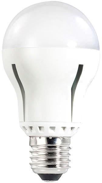 Ampoule LED E27 12 W dimmable Super Intensité - Blanc chaud
