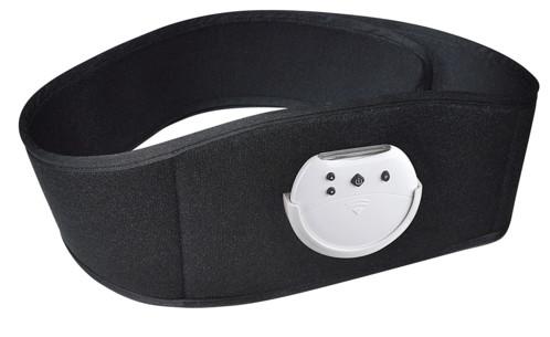 ceinture ems pour tonification des abdos Newgen